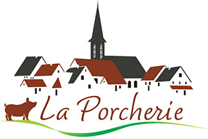 commune la porcherie logo